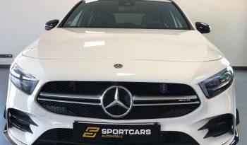 Mercedes-AMG A 35 4MATIC full