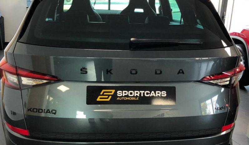 Škoda Kodiaq Sportline 2.0 TDI full