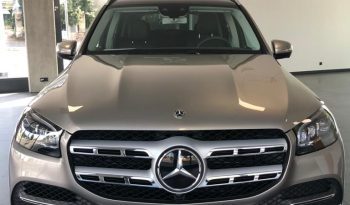 Mercedes-Benz GLS 400 d 4MATIC full