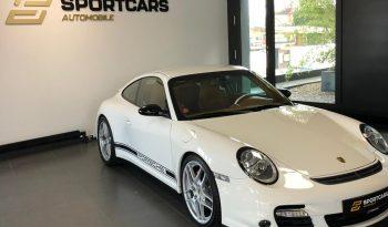 Porsche 911 Carrera 4S full
