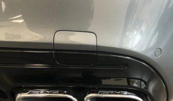 Mercedes Benz C AMG 63 full