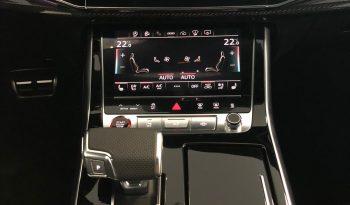 Audi SQ8 TDI 320 kW quattro full