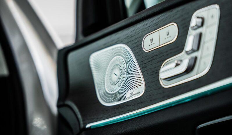 Mercedes-Benz GLE 400 d 4MATIC full