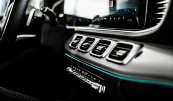 Mercedes-Benz GLE 350 d 4MATIC full