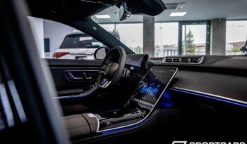 Mercedes-Benz S 400 d 4MATIC full